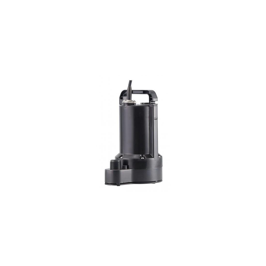 Pompă submersibilă de drenaj apă curată ROTAKT UT250
