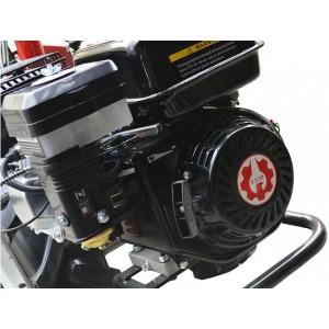 Motocoasă Rotakt MF360+GC360, 6.5 CP, benzină