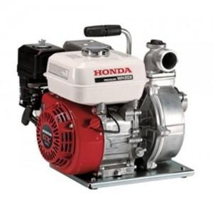 Motopompă WH20XT – EX / EFX – transfer de ape curate