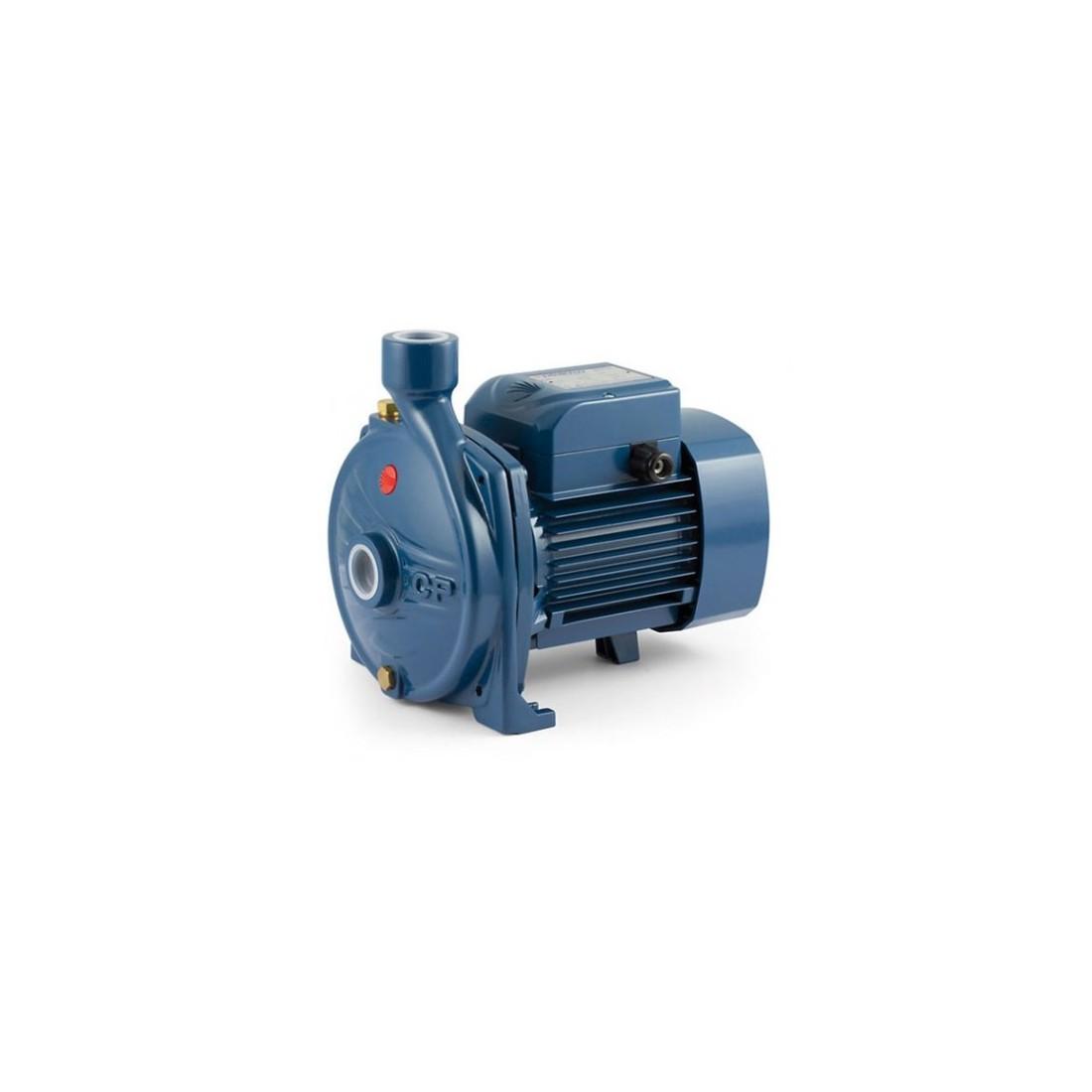 Pompa de suprafata centrifugala Pedrollo CP 220C trifazata