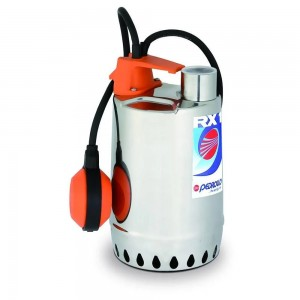 Pompa submersibila apa usor murdara cu plutitor magnetic Pedrollo RXm 1-GM monofazata
