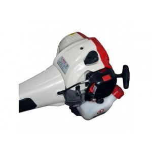 Motocoasă de umăr Rotakt MTK4303T, motor 2 timpi, 1.5 CP