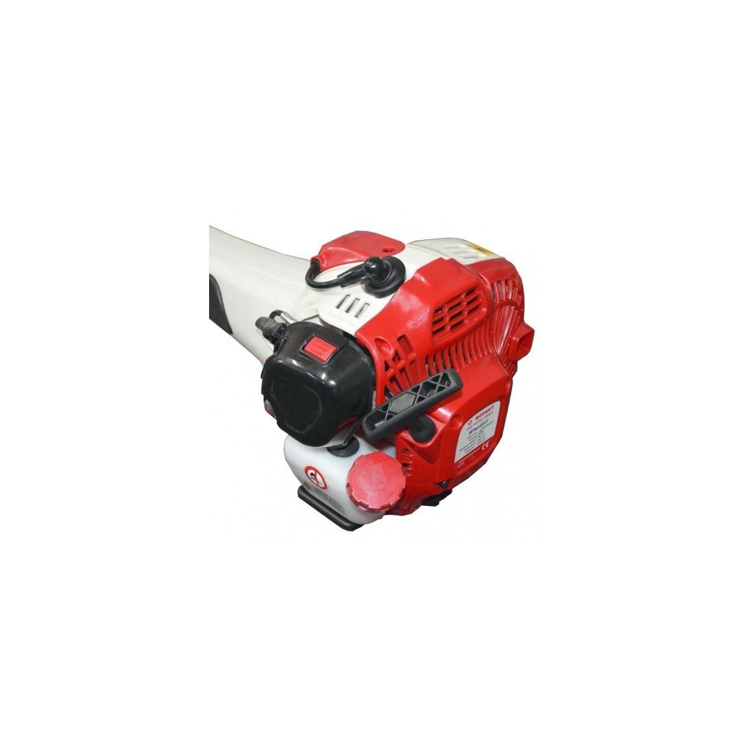 Motocoasă de umăr Rotakt MTK3303T, motor 2 timpi, 1.2 CP