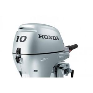 Motor de barcă Honda BF10 SHU, cizmă scurtă, 10 CP