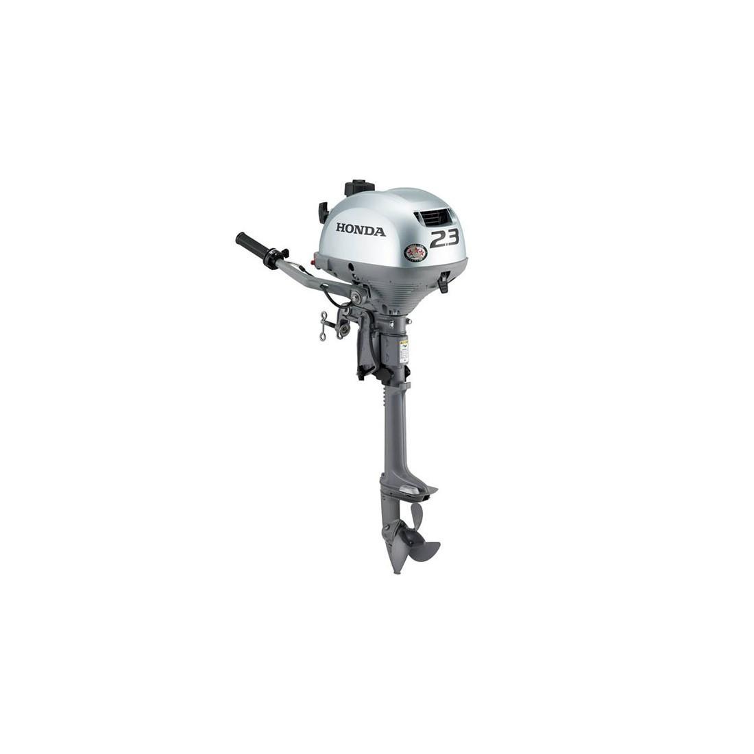 Motor de barcă Honda BF2.3 SCHU, 2.3 CP