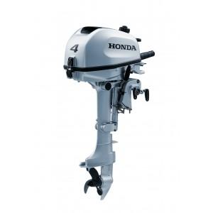 Motor de barcă Honda BF4 LHNU, cizmă lungă, 4 CP