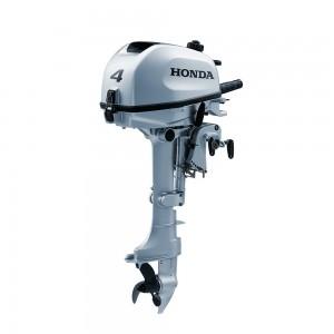 Motor de barcă Honda BF4 SHNU, cizmă scurtă, 4 CP