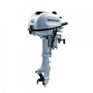 Motor de barcă Honda BF6 SHU, cizmă scurtă, 6 CP