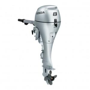 Motor de barcă Honda BF8 LRU, cizmă lungă, 8 CP