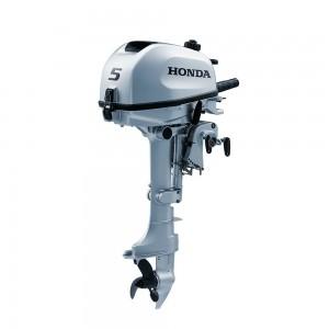 Motor de barcă Honda BF5 SHU, cizmă scurtă, 5 CP