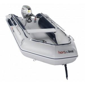 Barcă pneumatică cu podina de înaltă presiune Honda Honwave T32-IE2, 3.20 metri