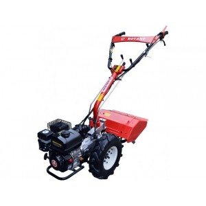 Motocultor Rotakt MF360+TI360, 6.5 CP, benzină